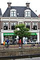 Bolsward - Appelmarkt 5 - rijksmonument 9800.jpg