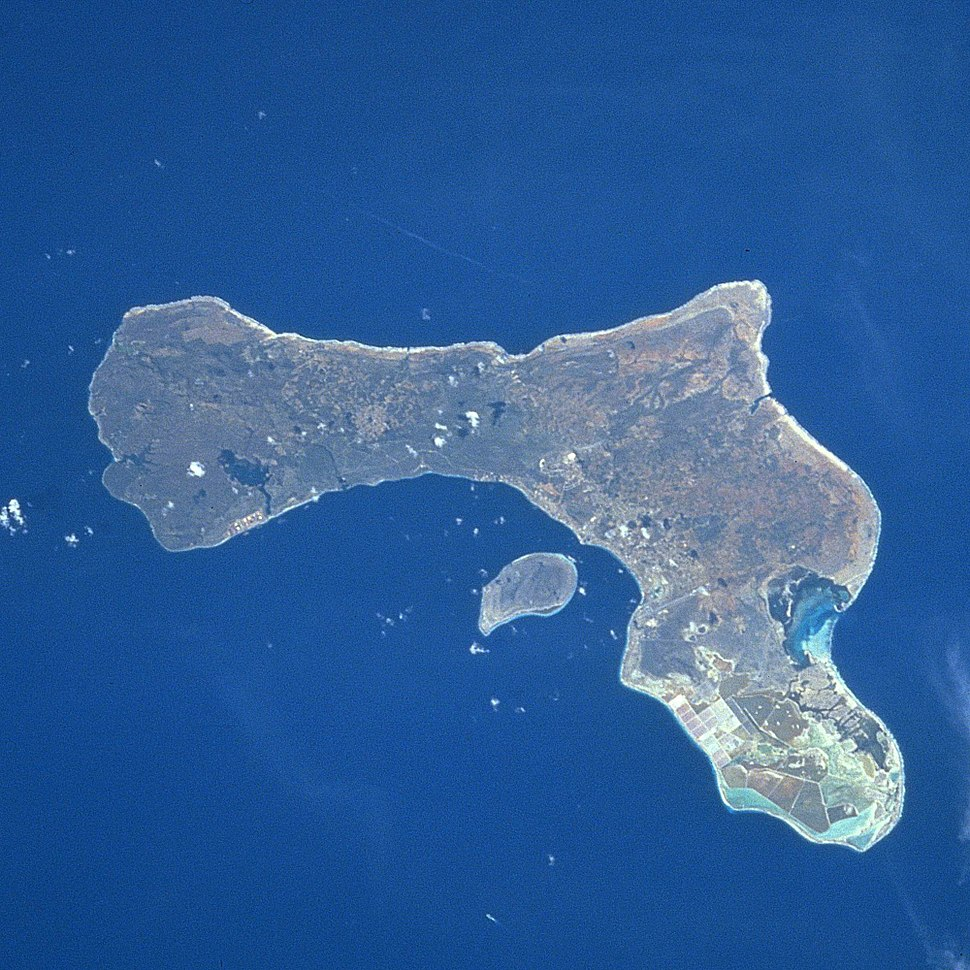 Bonaire highres