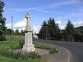 Bonchester Bridge War Memorial - geograph.org.uk - 251827.jpg