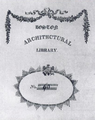 Bookplate Boston Architectural Library SPNEA.png