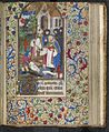 Books of hours, use of Paris - BL Harley 5762 f116 (Burial).jpg
