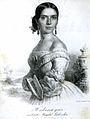 Borsos Portrait of Ludovika Magda 1842.jpg