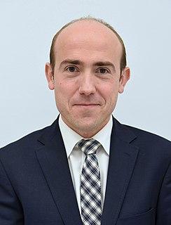 Borys Budka Polish politician