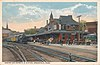 Boston and Maine R.R. Station, Greenfield, Mass.jpg