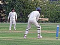 Botany Bay CC v Rosaneri CC at Botany Bay, Enfield, London 11.jpg