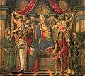 Botticelli, pala di san barnaba 01.jpg