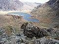 Boulders in the Devil's Kitchen area of Cwm Idwal - geograph.org.uk - 1764947.jpg
