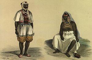 Nyamakala - Image: Boundou Griots