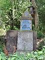Bousignies-sur-Roc (Nord, Fr) chapelle bleue.jpg