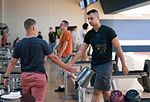 """Bowlers battle to win """"Splits and Gutters"""" 130620-M-RT812-148.jpg"""