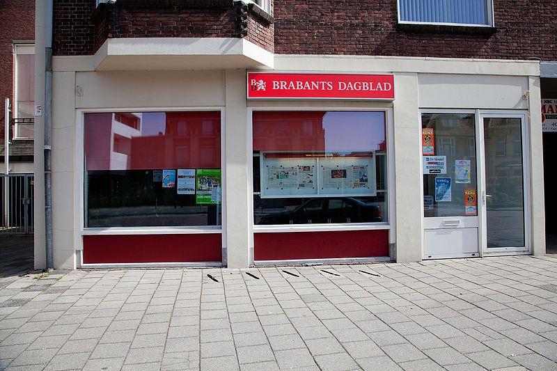 File:Brabants Dagblad Molenstraat Oss.jpg - Wikimedia Commons