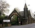 Bradford Girls Grammar School Kindergarten - Duckworth Lane - geograph.org.uk - 408623.jpg