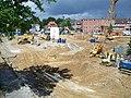 Bramfelder Einkauf Center im Bau(Anfang) - panoramio.jpg