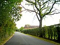 Bramling Oast, Lenham Road, near Headcorn, Kent - geograph.org.uk - 564724.jpg