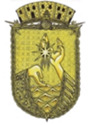 Official seal of santa isabel do rio negro
