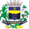 Coat of arms of Ituverava