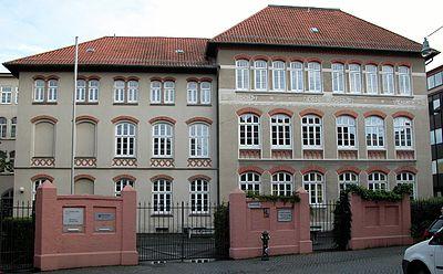 Braunschweig Kleine Burg Front (2009).JPG