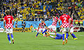 Brazil and Croatia match at the FIFA World Cup 2014-06-12 (29).jpg