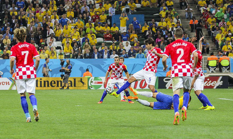 File:Brazil and Croatia match at the FIFA World Cup 2014-06-12 (29).jpg