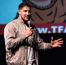 "Brendan Schaub, co-host of ""The Fighter and the Kid"" Podcast.jpg"