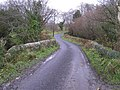 Bridge at Cavanacaw - geograph.org.uk - 1050050.jpg