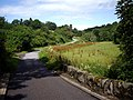 Bridge over Alyth Burn - geograph.org.uk - 1424031.jpg