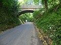 Bridge over Vigo Hill - geograph.org.uk - 2604807.jpg