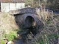 Bridge over the bowden Burn - geograph.org.uk - 764089.jpg