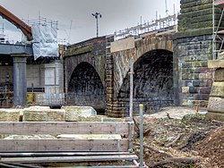 Bridge to Liverpool Road Station.jpg
