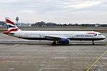 British Airways, G-EUXK, Airbus A321-231 (40664430033).jpg
