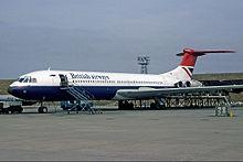 british airways company profile