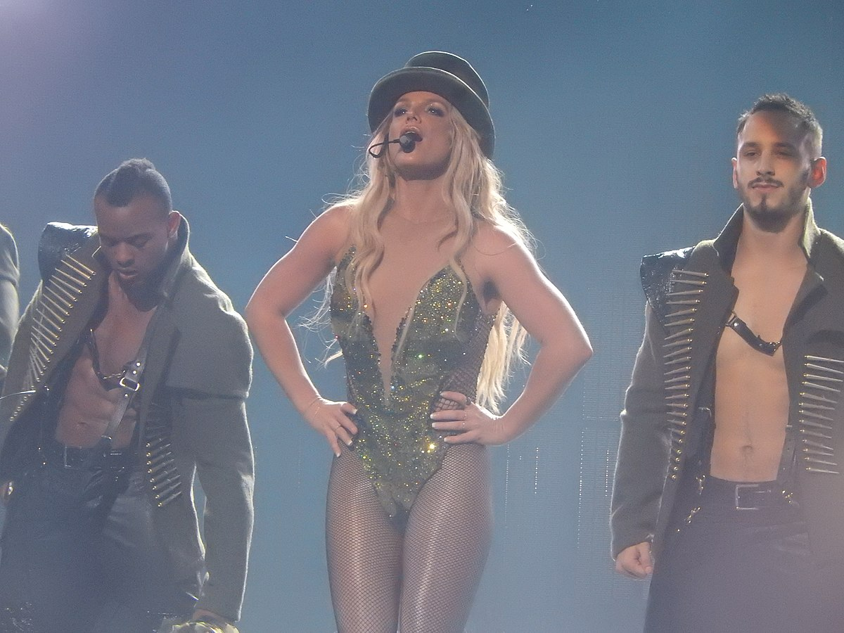 piece of me tour � wikip233dia
