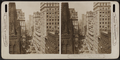 Broadway from the Empire Building, New York City, by H.C. White Co..png