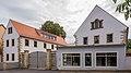 Brockwitz Dresdner Straße 175 Wohnstallhaus und Seitengebäude eines Dreiseithofes I.jpg