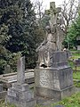 Brompton Cemetery – 20180204 132539 (26294451598).jpg