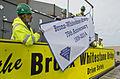 Bronx-Whitestone Bridge Celebrates 75 Years (13895559465).jpg