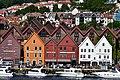 Bryggen, old quarter in Bergen (16) (35677370833).jpg
