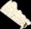 Bucks county - Bristol Township.png