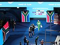 Budapest2017 fina world championships 200butterfly Chad le Clos South Africa.jpg
