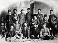 Bulgarian Secret Central Committee Plovdiv 1885.jpg