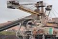Bulk Ore Conveyor, Redcar Blast Furnace - geograph.org.uk - 1448440.jpg