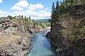 Bulkley River - Maurice Canyon - panoramio.jpg