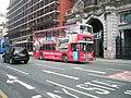Bullocks of Cheadle bus in Manchester route 42.jpg