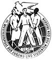 Bundesarchiv Bild 183-10013-0001, III. Weltfestspiele, Emblem.jpg