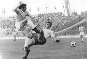 Bundesarchiv Bild 183-N0619-0037, Fußball-WM, Bulgarien - Uruguay 1-1