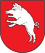 Coat of Arms of Bure