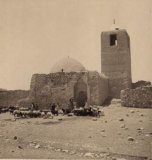 Bureij, Syria - Bureij in 1936