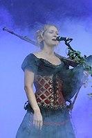 Burgfolk Festival 2013 - Faun 02.jpg