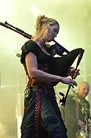 Burgfolk Festival 2013 - Faun 06.jpg