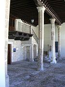 Burgos - Las Huelgas - Monasterio.jpg